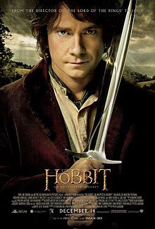 The Hobbit An Unexpected