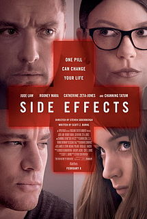 Side Effects (2013) ****