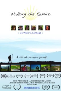 Walking the Camino: Six Ways to Santiago (2013) ****