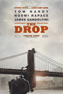 The Drop (2014) ****