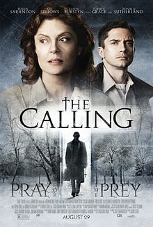 The Calling (2014) ****