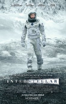 Interstellar (2014) **