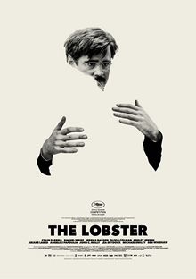 The Lobster (2015) ***
