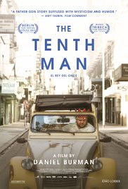 The Tenth Man (2016, Argentina) ***