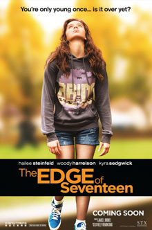 The Edge of Seventeen (2016) ***