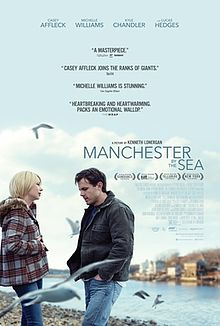 Manchester by the Sea (2016) *****